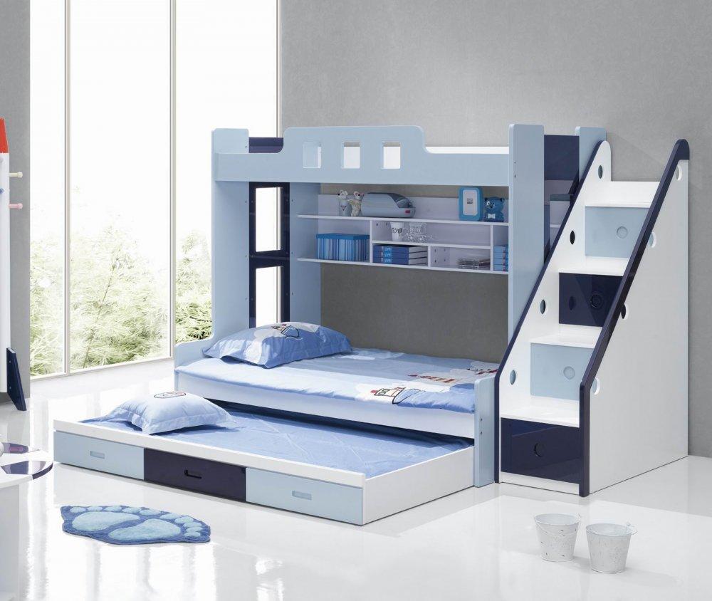 بالصور غرف نوم صغيرة المساحة للاطفال , اجمل واحلي غرف صغيرة للاطفال 596 8