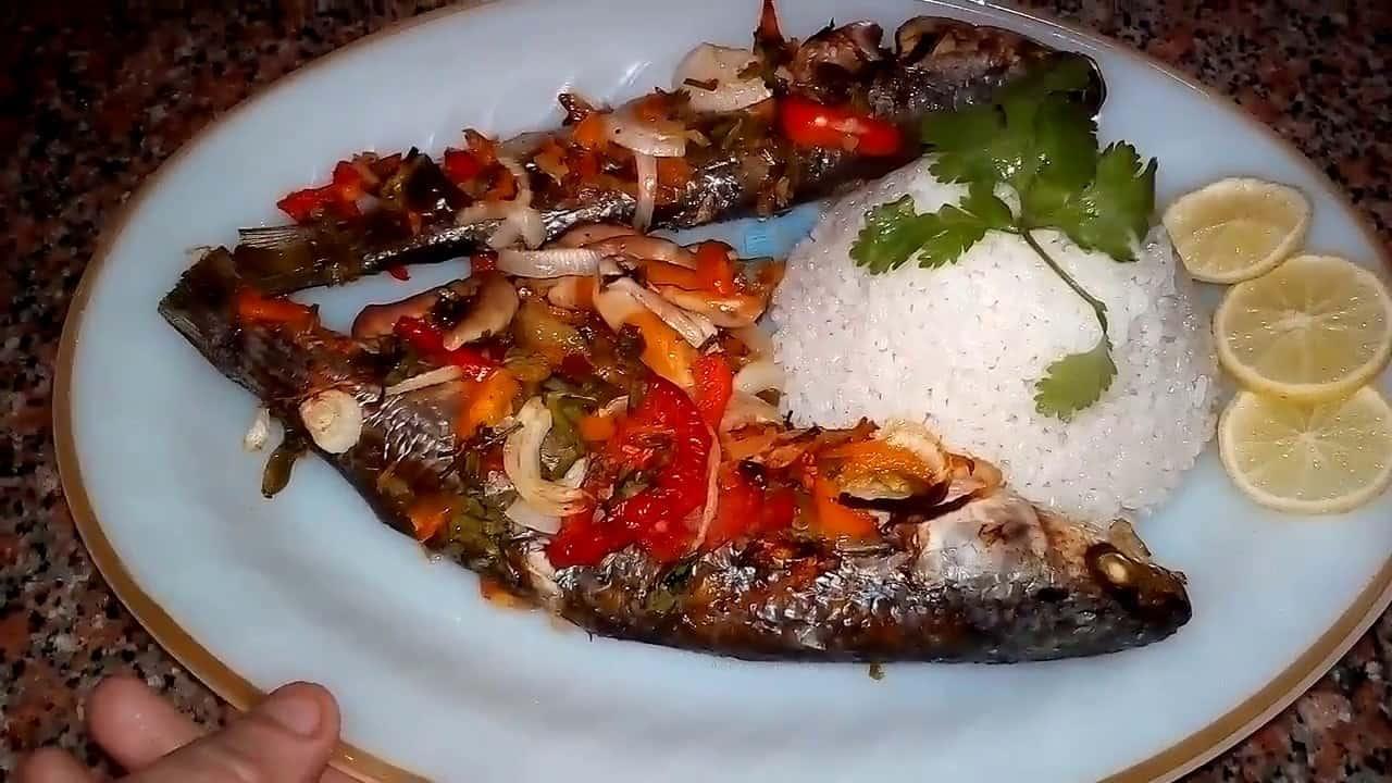 صور طريقة حشو السمك , السمك افضل وجبة كلها فيتامينات