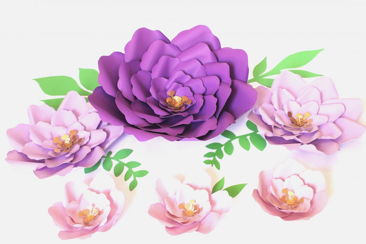 بالصور خلفيات ورد بنفسجي , اجمل صور لزهور بنفسجية 612 1