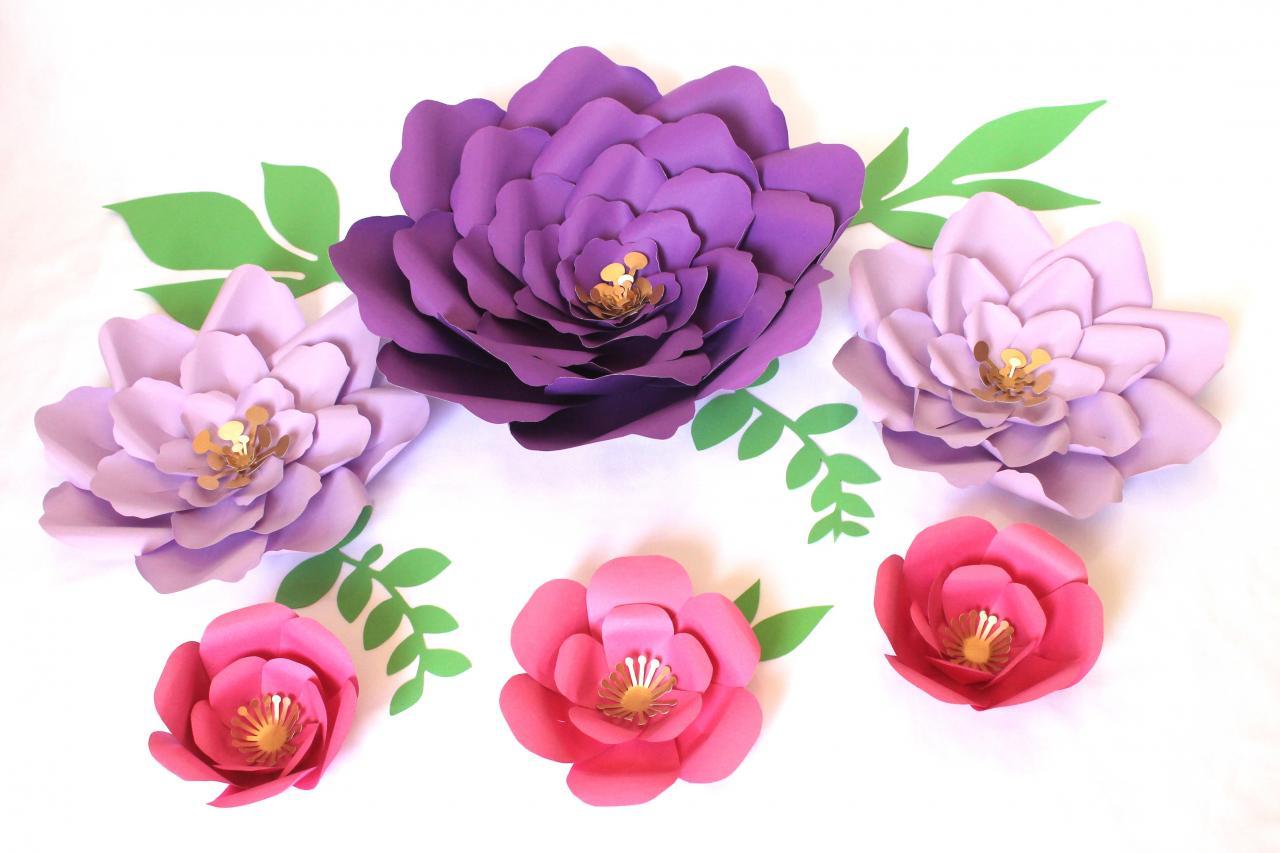 بالصور خلفيات ورد بنفسجي , اجمل صور لزهور بنفسجية 612 3