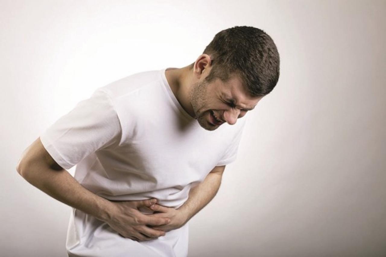 صور اعراض مرض المصران , اعراض مرض القولون