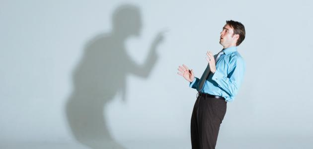 صورة علاج ضعف الشخصية , التخلص من ضعف الشخصية