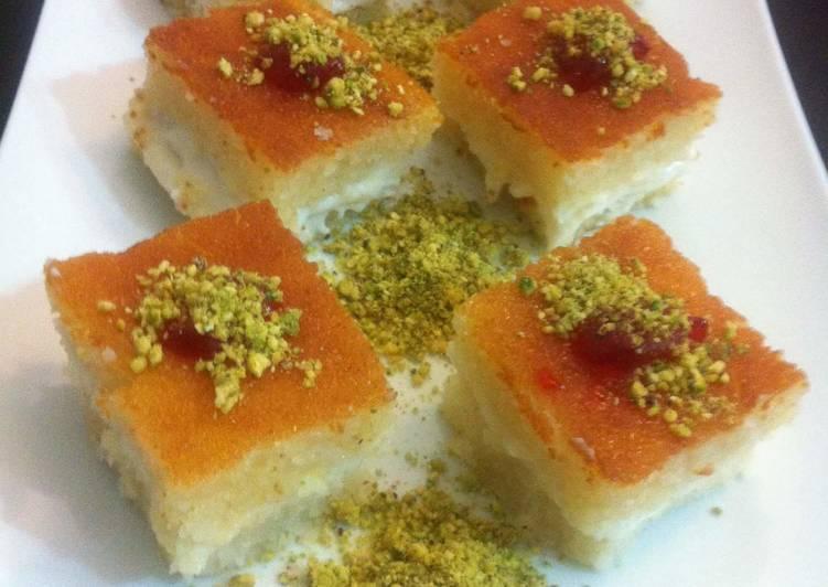 صور عمل حلويات بسيطة في البيت , اسهل طريقة لعمل حلويات بسيطة فى البيت