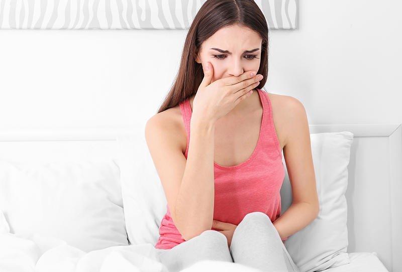 بالصور بعد ترجيع الاجنه كيف اعرف اني حامل , ما هى اعراض الحمل بعد ترجيع الاجنه 1077 6