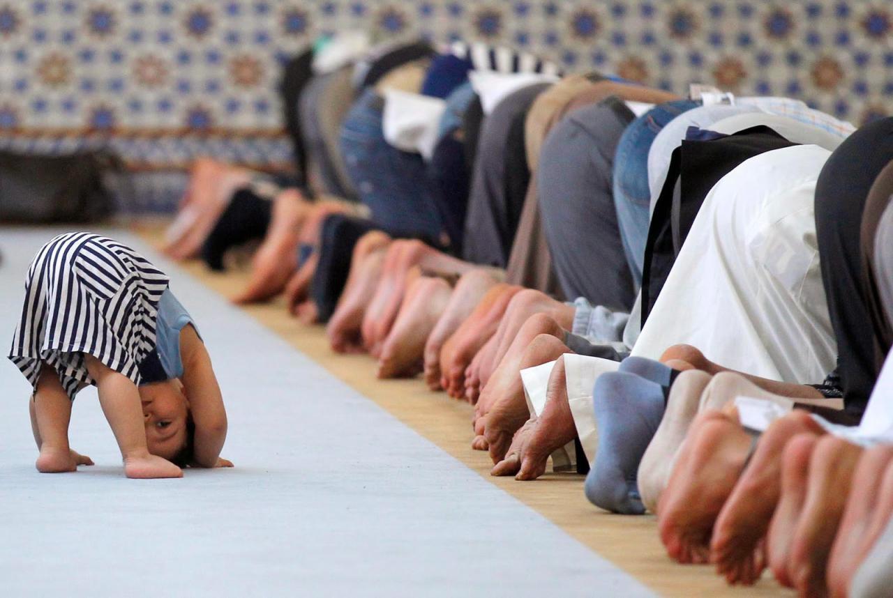 بالصور رايت نفسى اصلى فى المنام , تفسير رؤية الصلاة فى المنام 1095 10