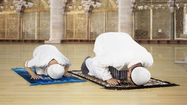 بالصور رايت نفسى اصلى فى المنام , تفسير رؤية الصلاة فى المنام 1095 2