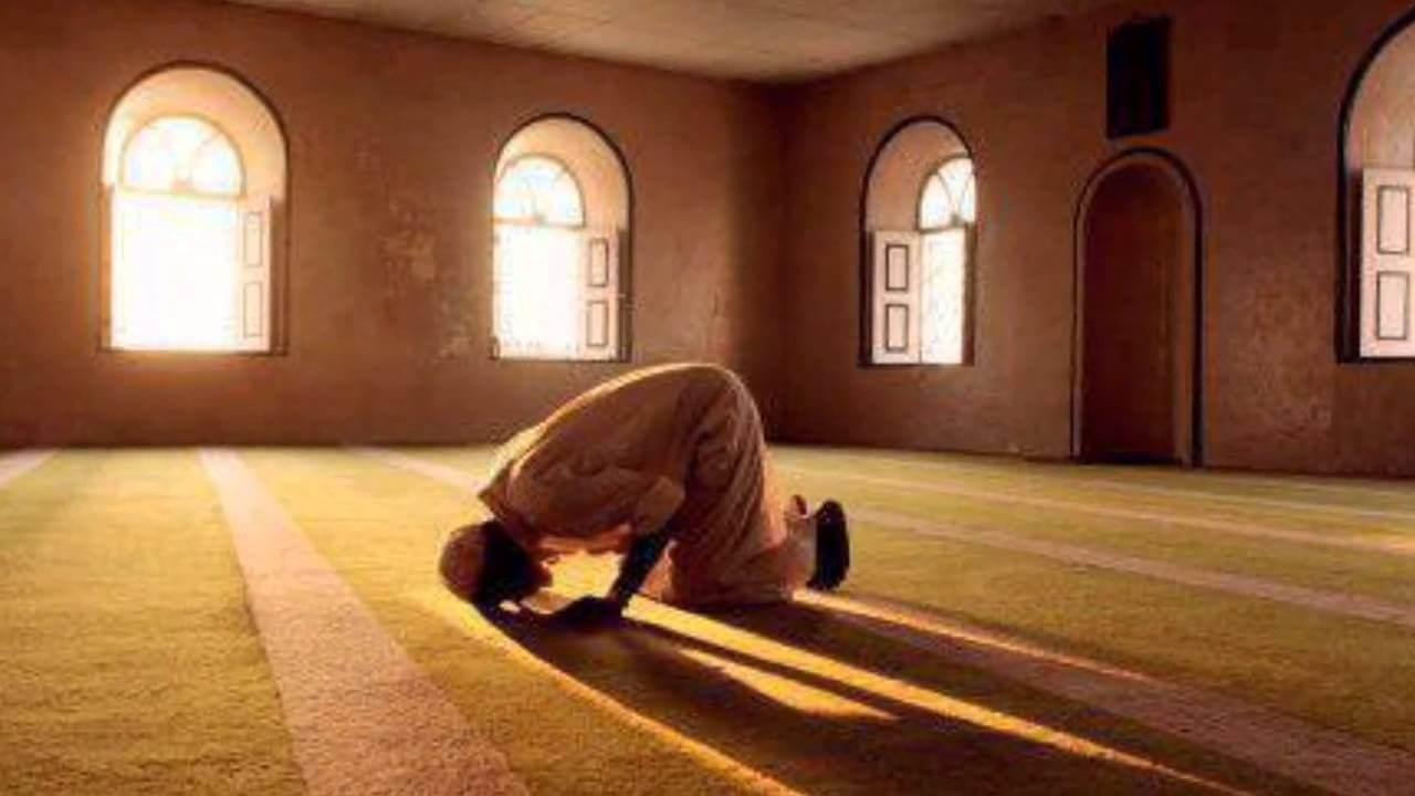 بالصور رايت نفسى اصلى فى المنام , تفسير رؤية الصلاة فى المنام 1095 3