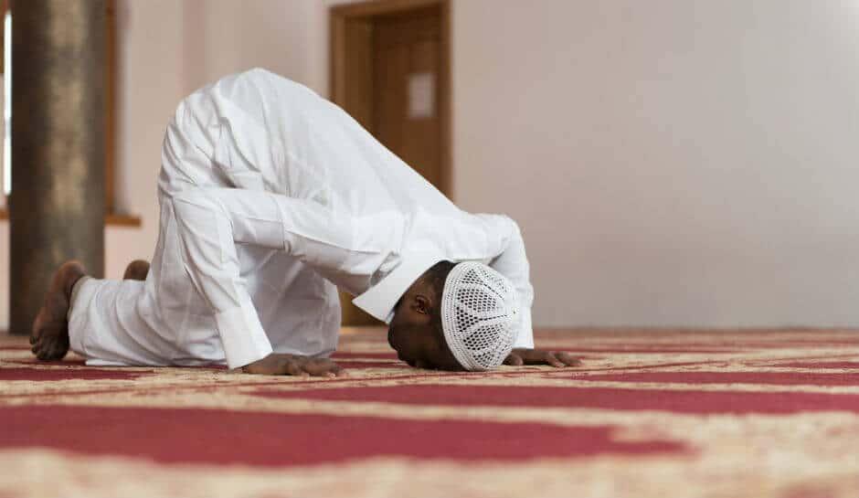 بالصور رايت نفسى اصلى فى المنام , تفسير رؤية الصلاة فى المنام 1095 4