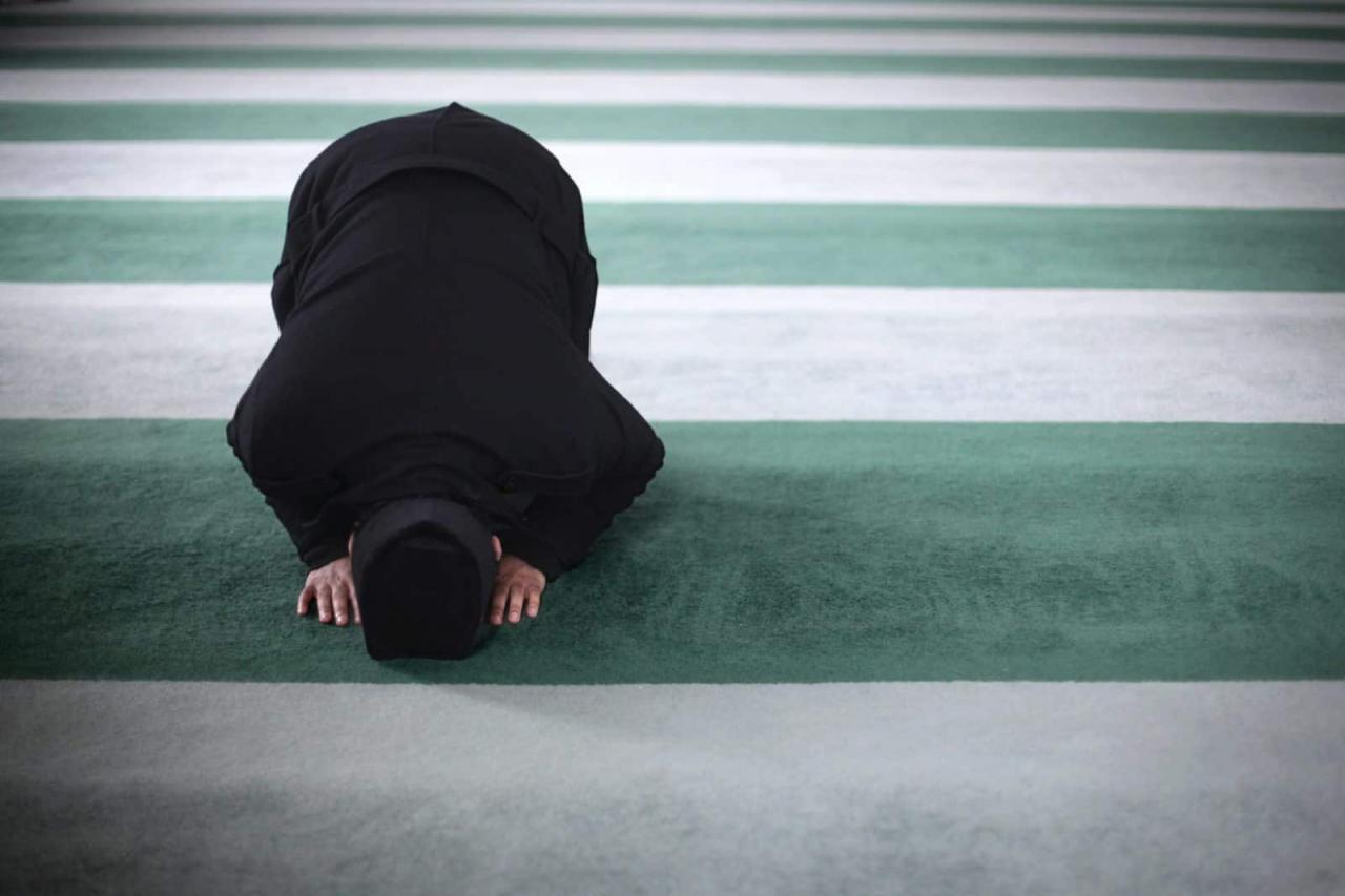 بالصور رايت نفسى اصلى فى المنام , تفسير رؤية الصلاة فى المنام 1095 5