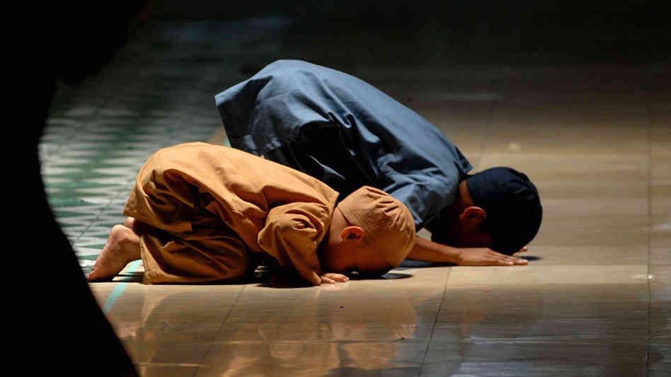بالصور رايت نفسى اصلى فى المنام , تفسير رؤية الصلاة فى المنام 1095 9