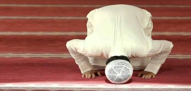 بالصور رايت نفسى اصلى فى المنام , تفسير رؤية الصلاة فى المنام 1095