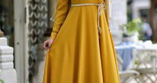 بالصور اجمل الفساتين التركية الطويلة , الموديلات التركيه و جمالها 11417 12 310x165