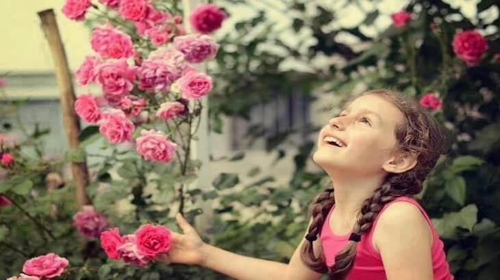 صورة تفسير حلم رؤية البنت في المنام , ما اهم التفسير الاحلام