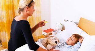 صور الحرارة الداخلية للاطفال , اضرار الحراره