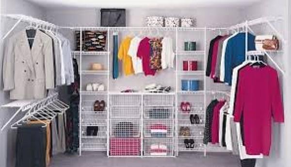 صور كيفية ترتيب الملابس في الخزانة , اهميه الترتيب و النظام