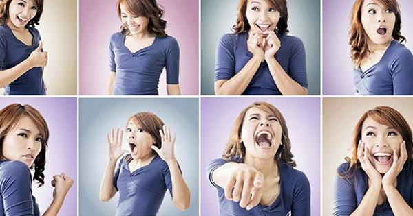 صور لغة جسد المراة , طريقة فهم المراة من حركات جسدها