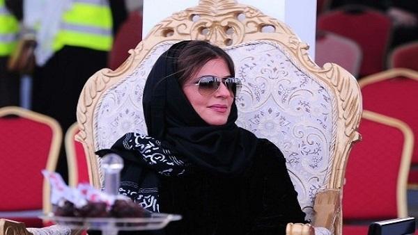 صور اجمل اميرات ال سعود , صور لاحلى اميرات ال سعود
