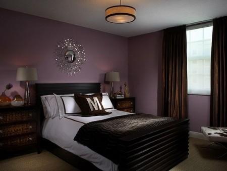 صورة الوان اوض نوم , احدث الدهانات لغرف النوم 1446 1