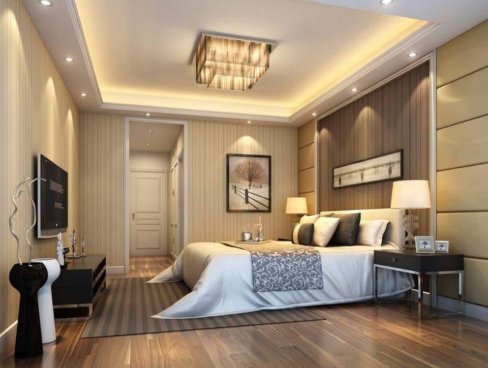 صورة الوان اوض نوم , احدث الدهانات لغرف النوم 1446 2