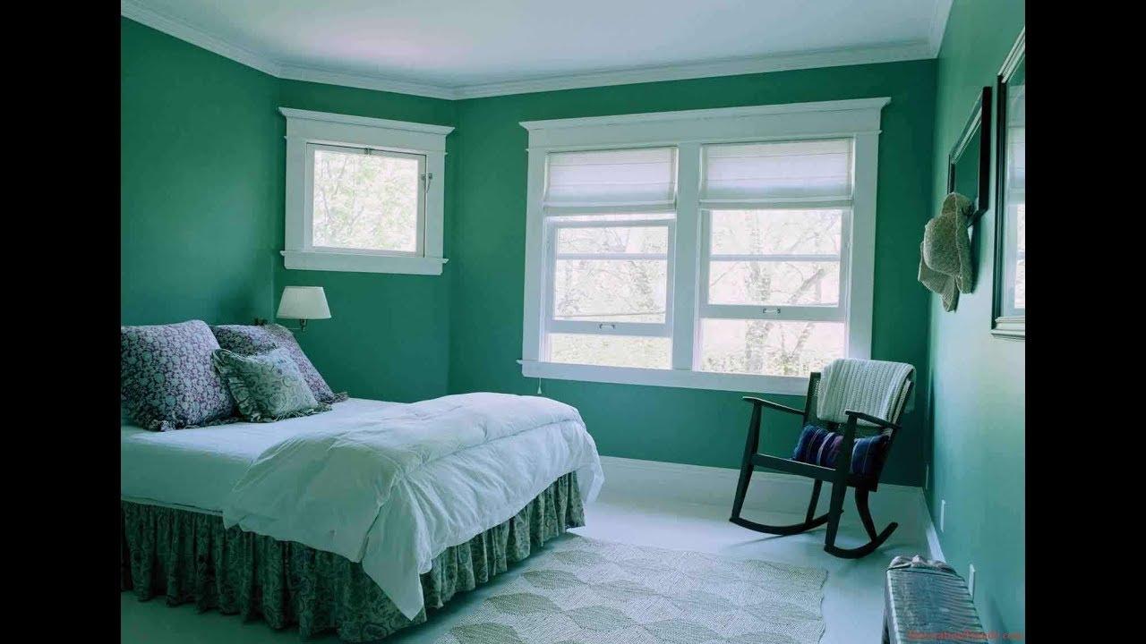 صورة الوان اوض نوم , احدث الدهانات لغرف النوم 1446 3