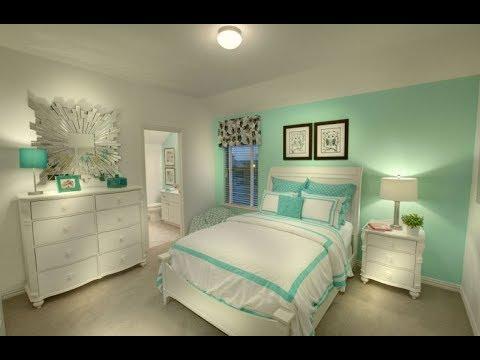 صورة الوان اوض نوم , احدث الدهانات لغرف النوم 1446 5