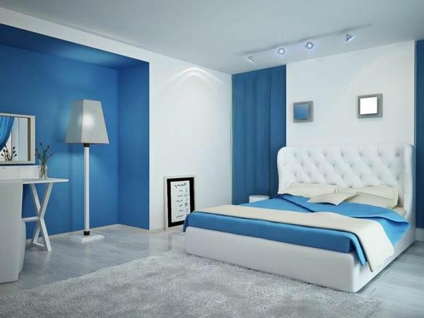 صورة الوان اوض نوم , احدث الدهانات لغرف النوم 1446 8