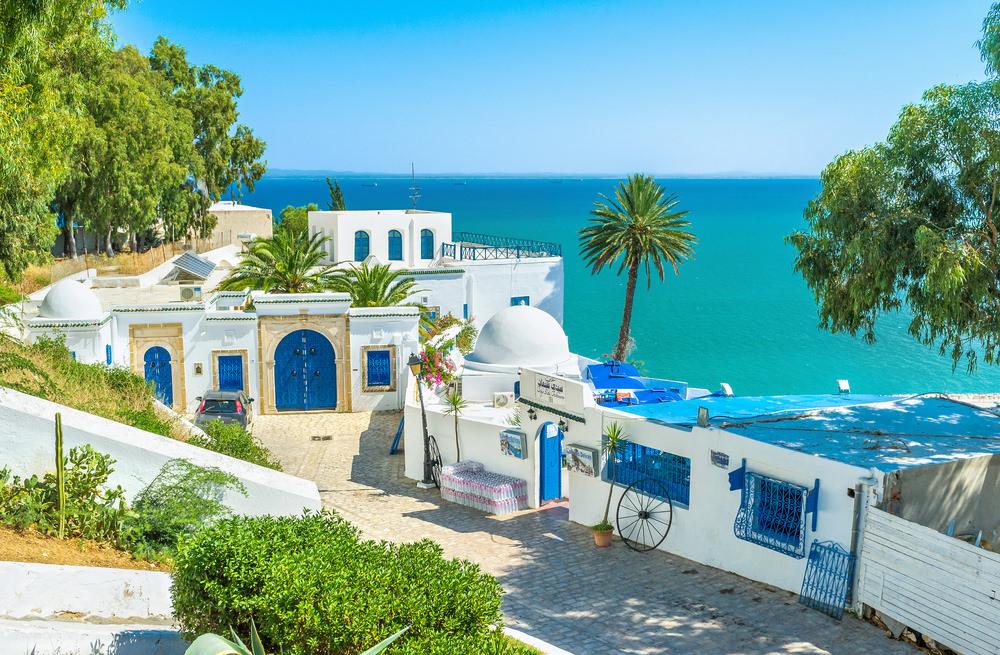 صورة جزيرة جربة تونس , مناظر جربة الخلابة