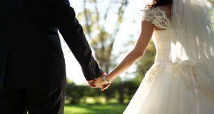 بالصور تفسير الاحلام حلمت اني عروس , معني فستان الزفاف في المنام 1943 3 310x165