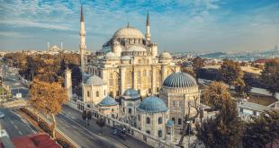 بالصور منطقة الفاتح اسطنبول , ابرز معالم الفاتح في تركيا 1949 1 310x165