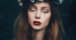بالصور صور بنات جميلات حزينه , تشكيله من البنات اللاتي تشعرن بخيبه الامل 1982 13 310x165