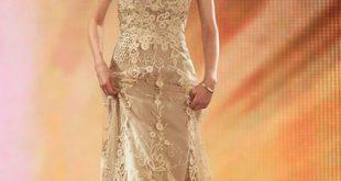 بالصور اجمل موديلات الفساتين , لكل بنوته تحب ان تتابع الموضة 4185 11 310x165