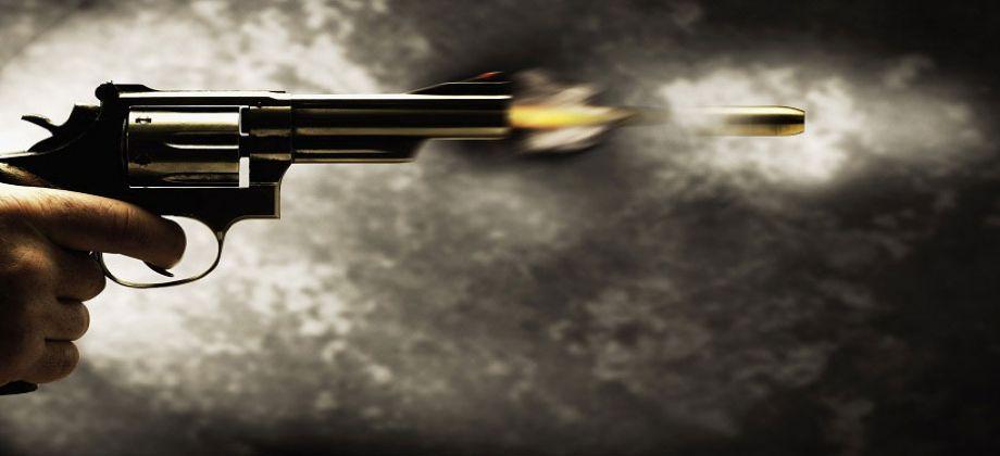 صورة الاصابة بالرصاص في المنام , تفسير رؤية اطلاق النار 4393
