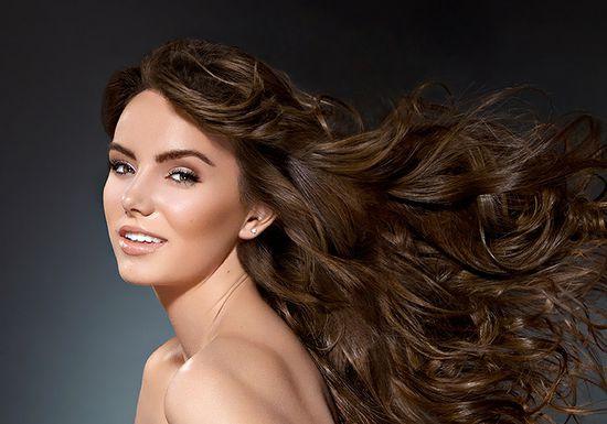صورة خلطات طبيعية لتقوية الشعر , اقوي الوصفات لشعر قوي