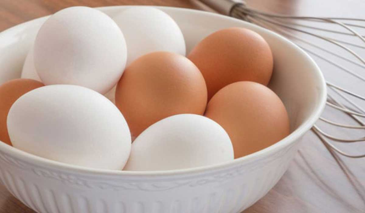 صورة كيف تعرف البيض الفاسد , اسرار معرفة البيض الفاسد
