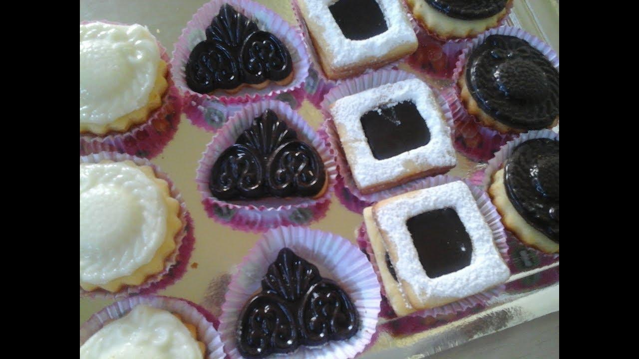 صورة طرق تزيين الصابلي , حلوى تصلح لجميع المناسبات