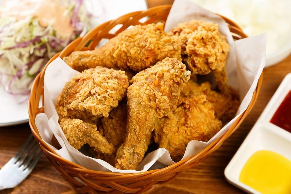 صور طريقة عمل دجاج كنتاكي , كنتاكى فى منزلى احسن من الديلفرى
