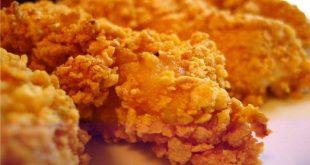 بالصور طريقة عمل دجاج كنتاكي , كنتاكى فى منزلى احسن من الديلفرى 5620 3 310x165