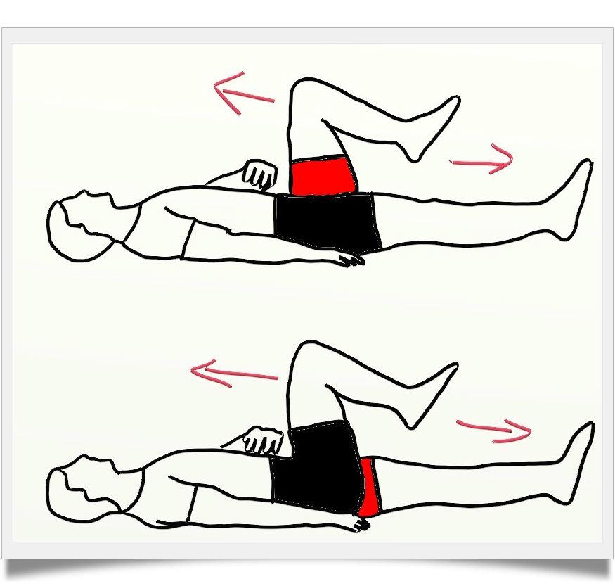 صورة بالصور تمارين لشد البطن , التمارين تجعل جسمك اكثر تناسق