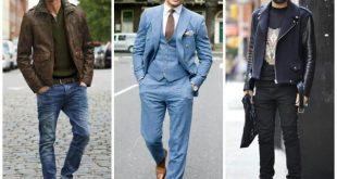 بالصور تناسق الالوان فى الملابس الرجالى , اختيار الاوان المنسق يعطى مظهر مختلف 5682 17 310x165