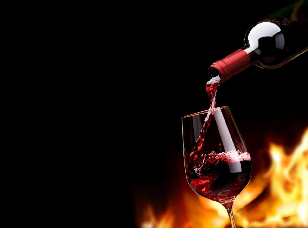 صور انا حلمت اني اشرب خمر , تفسير شرب الخمر فى المنام