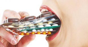 صور اضرار المضاد الحيوي , كثرة استخدام المضاد الحيوى يضر و لا يفيد