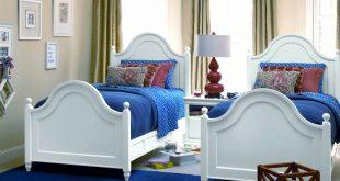 بالصور غرف نوم اطفال بسريرين خشب , اختيار غرف اطفال مناسبة للتوام 5714 12 310x165