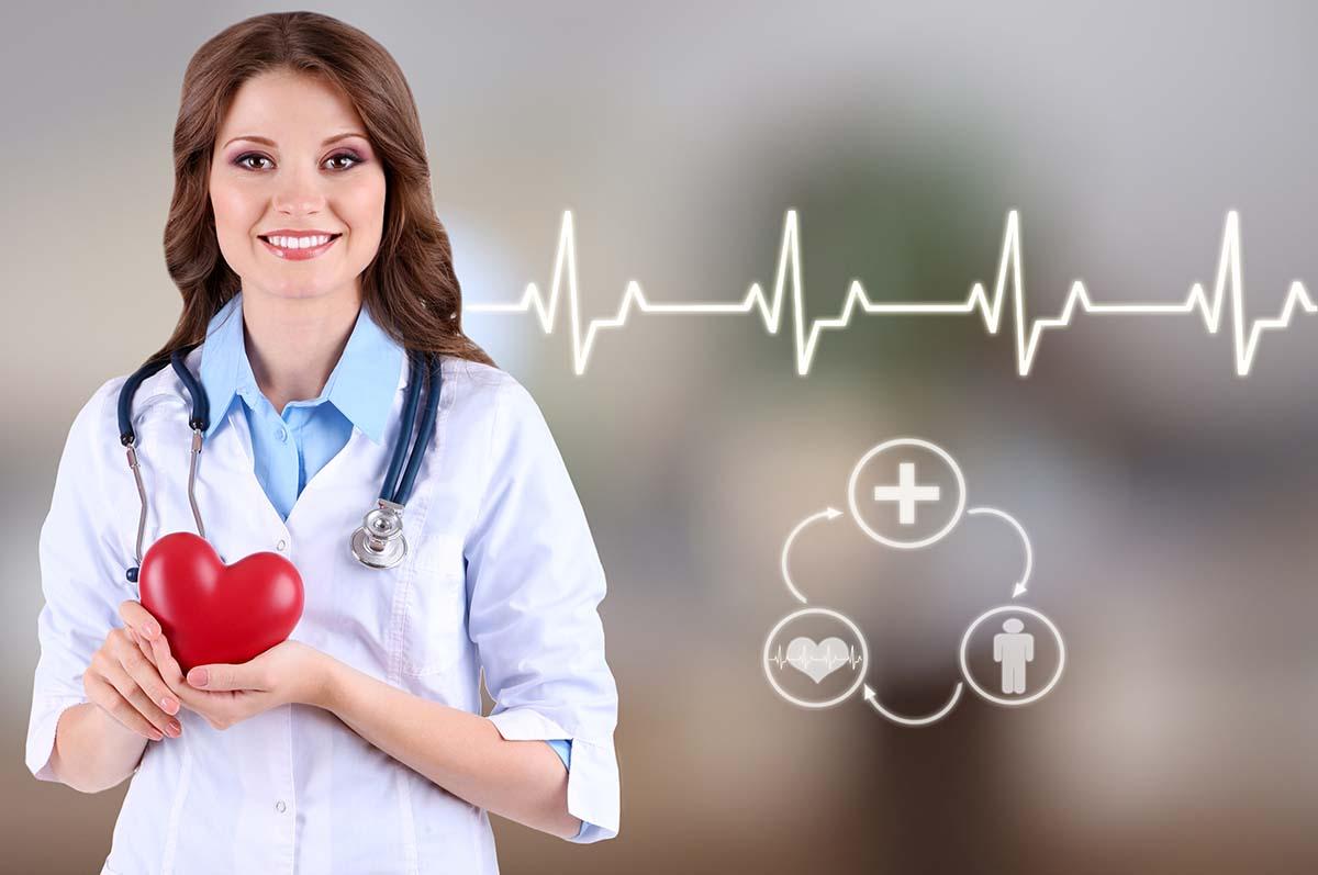 صورة كم عدد دقات القلب في الدقيقة , اختلاف السن و الحالة الصحية يؤثر على النبض