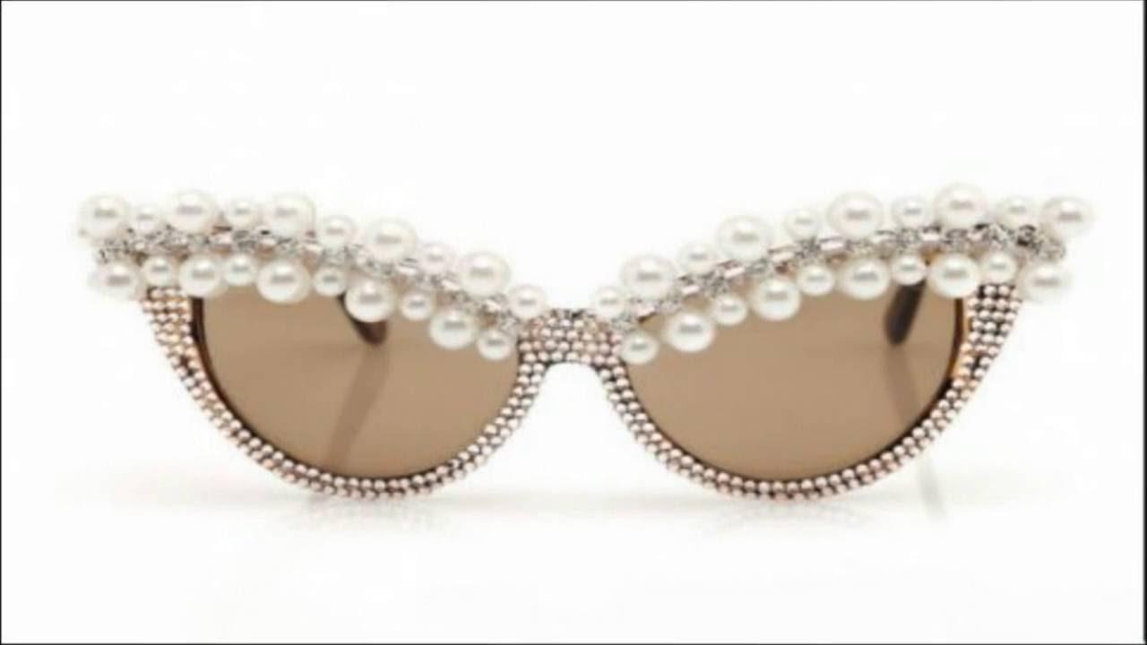 بالصور نظارات شمسية للبنات , اختيارات متميزة للنظارة 5762 5