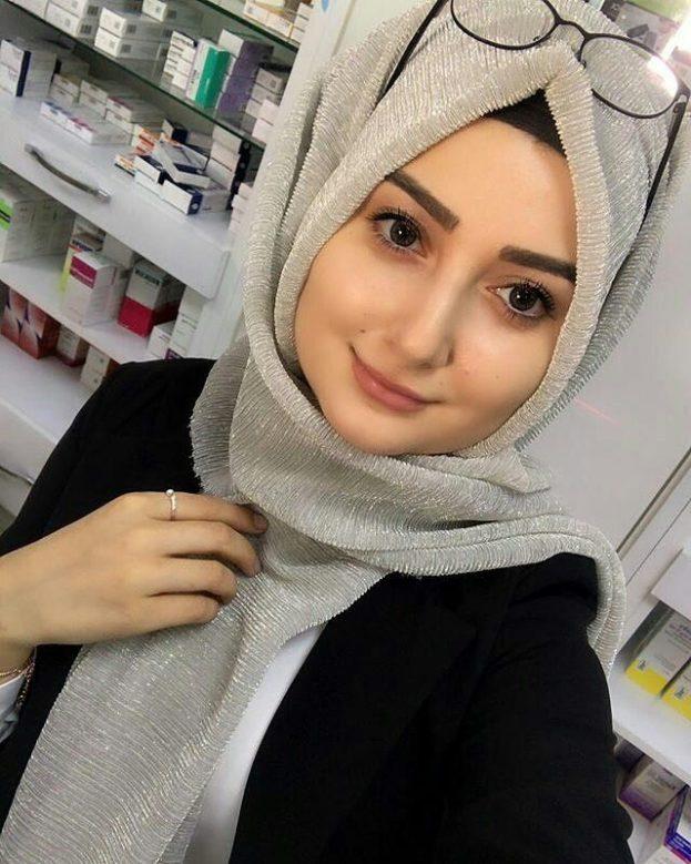 صور محجبات تركيات فيس بوك , لفات متميزة للحجاب و مختلفة
