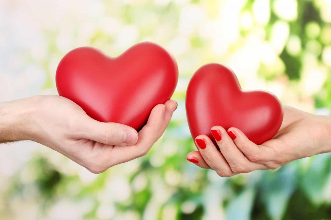 صورة الحب في الحلم , تفسير الحب فى المنام