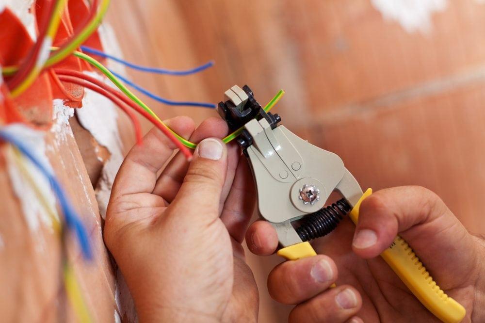 صور تاسيس كهرباء المنزل , كيفية تركيب الكهرباء بشكل جيد