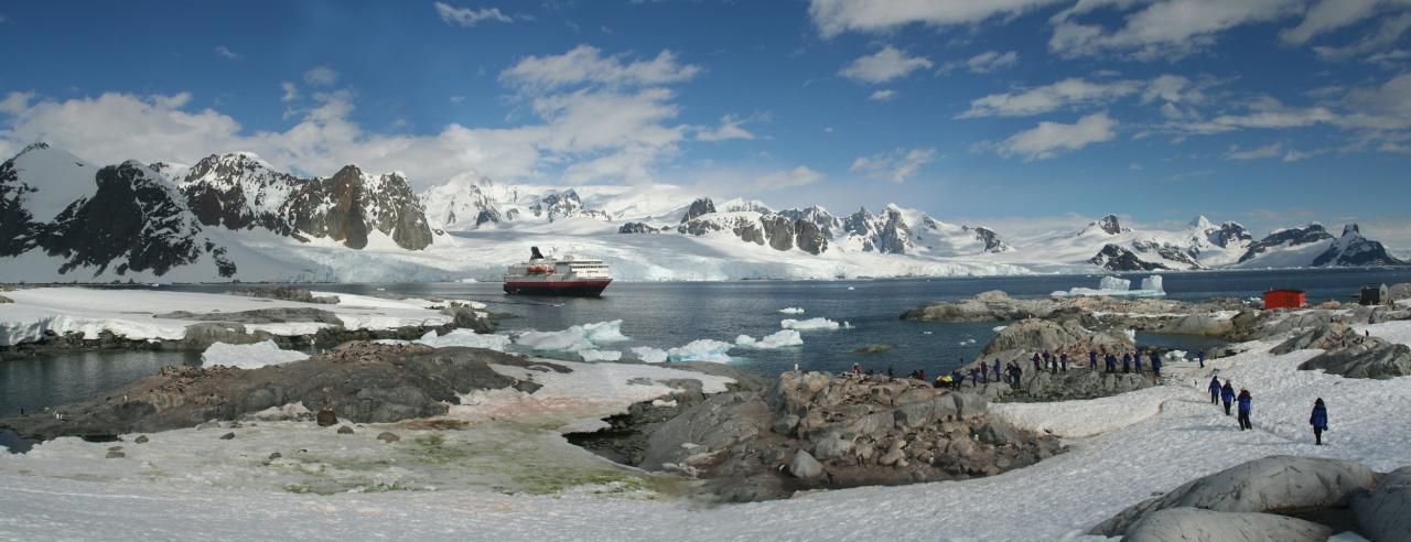 صور برجراف عن انتاركتيكا , انتاركتيكا هى القارة الاكثر برودة بين القارات