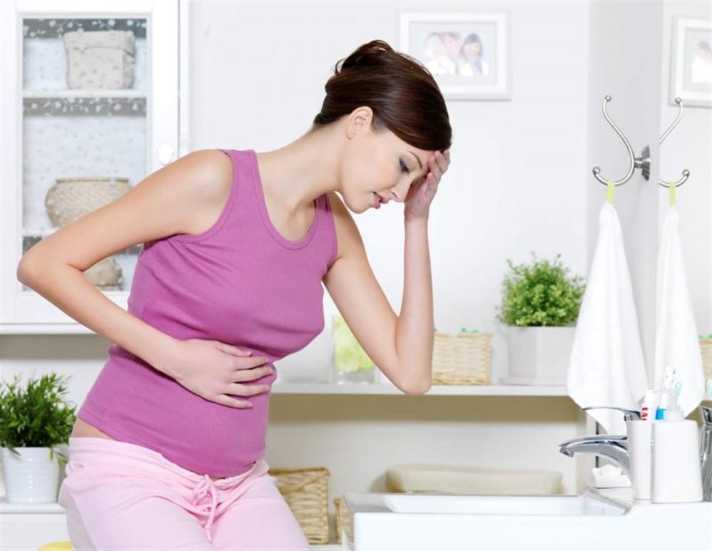 بالصور اعراض الحمل الاكيدة بعد تاخر الدورة , متى تظهر اعراض الحمل الاكيدة 617 1