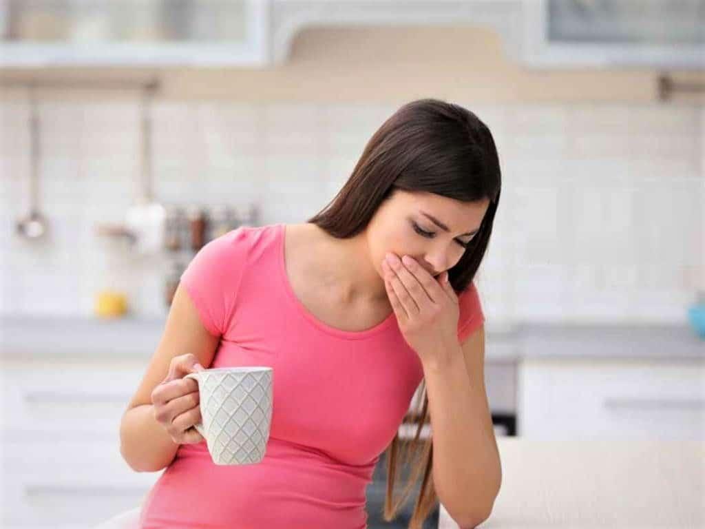 بالصور اعراض الحمل الاكيدة بعد تاخر الدورة , متى تظهر اعراض الحمل الاكيدة 617 11